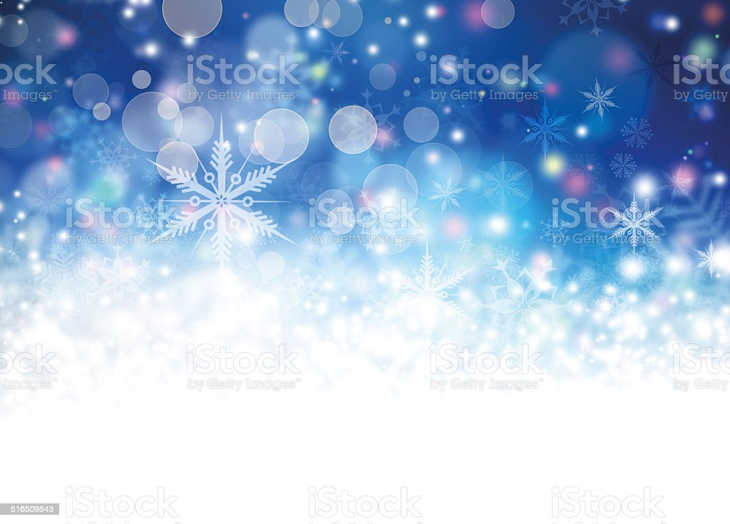 Abstract christmas background vector art illustration