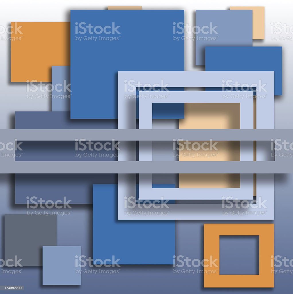 Abstract color background royalty-free abstract color background stock vector art & more images of abstract