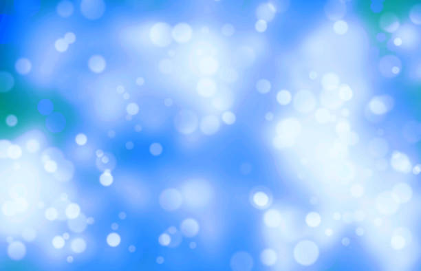 abstract colorful christmas bokeh background abstract colorful christmas bokeh background topics stock illustrations