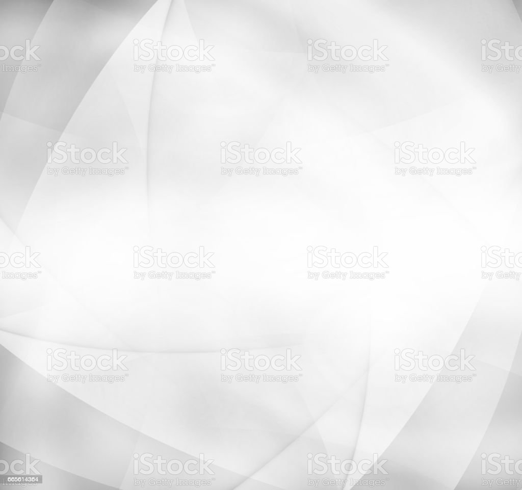 Abstract design gray background. Beautiful fractal image stock photo