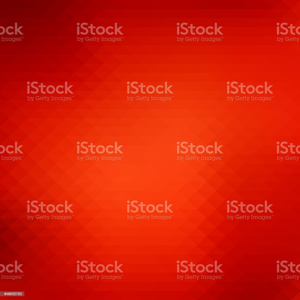 Abstract geometric background. Raster version vector art illustration