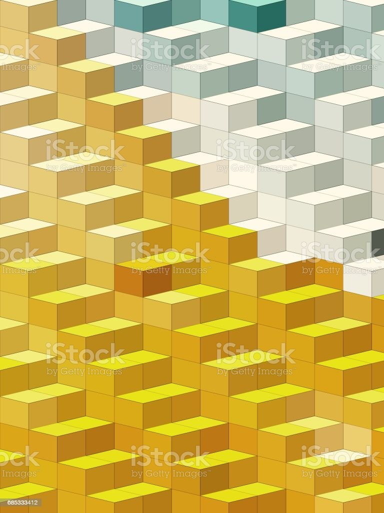 Abstract geometric modern backgroung abstract geometric modern backgroung - arte vetorial de stock e mais imagens de abstrato royalty-free