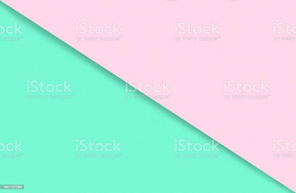 Abstrakte Geometrische Wasser Farbe Papierhintergrund In Weichen ...