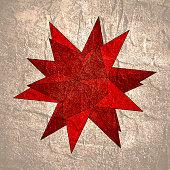 istock Abstract geometry shape 1289572151