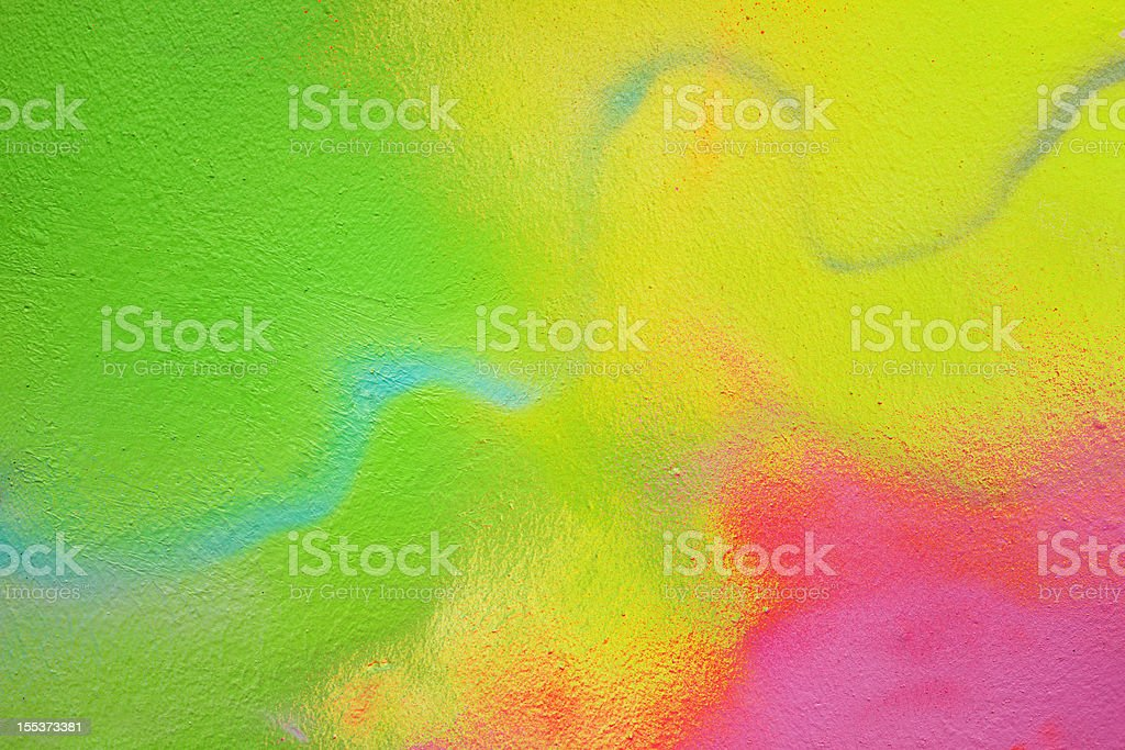 Abstract graffiti paint royalty-free abstract graffiti paint stock vector art & more images of 1970-1979