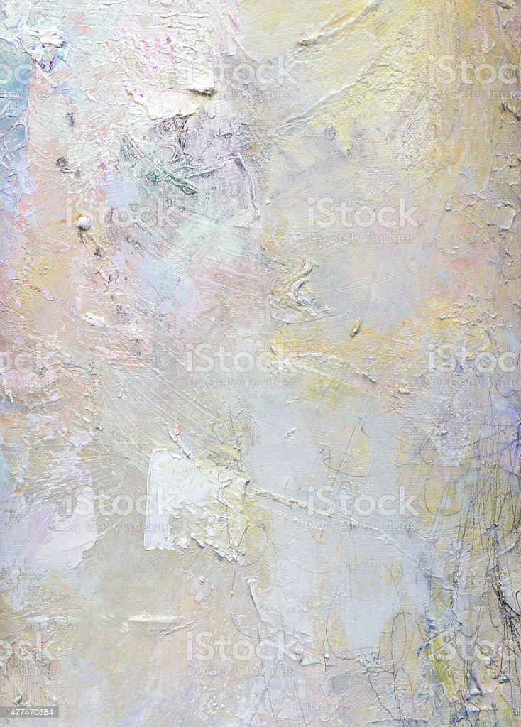 abstract khaki tones on canvas vector art illustration