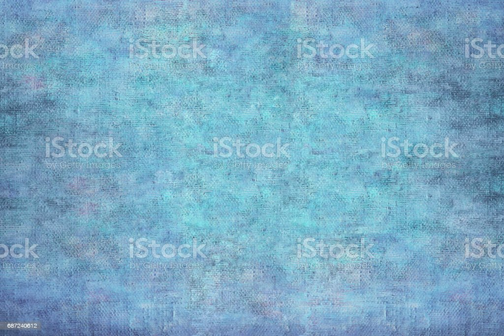 Royalty Free Oil Paint Texture Clip Art Vector Images