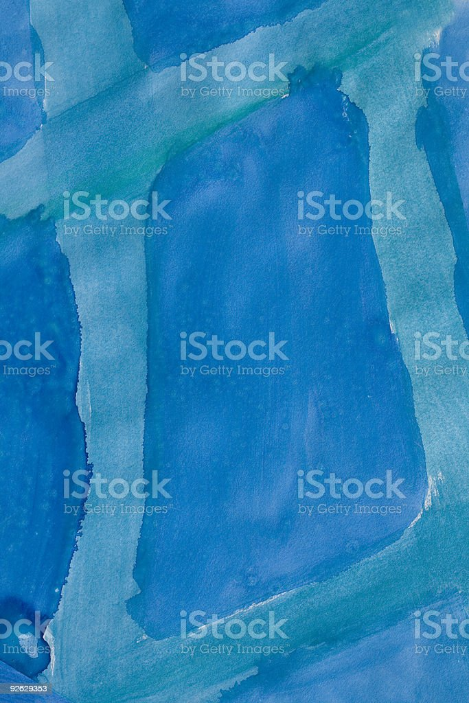 Abstract painted background. royalty-free stock vector art