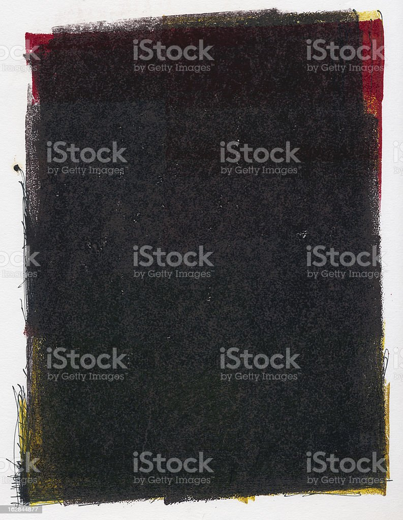 Abstract painted paper royalty-free abstract painted paper stock vector art & more images of abstract