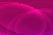 istock Abstract Pink Magenta Background with Overlapping Curved Shapes 1188237635