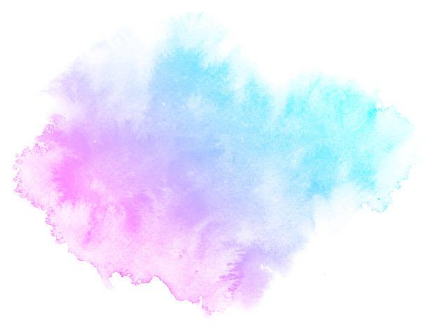 抽象的なピンクの水彩バックグラウンド - 水彩画のテクスチャ点のイラスト素材/クリップアート素材/マンガ素材/アイコン素材