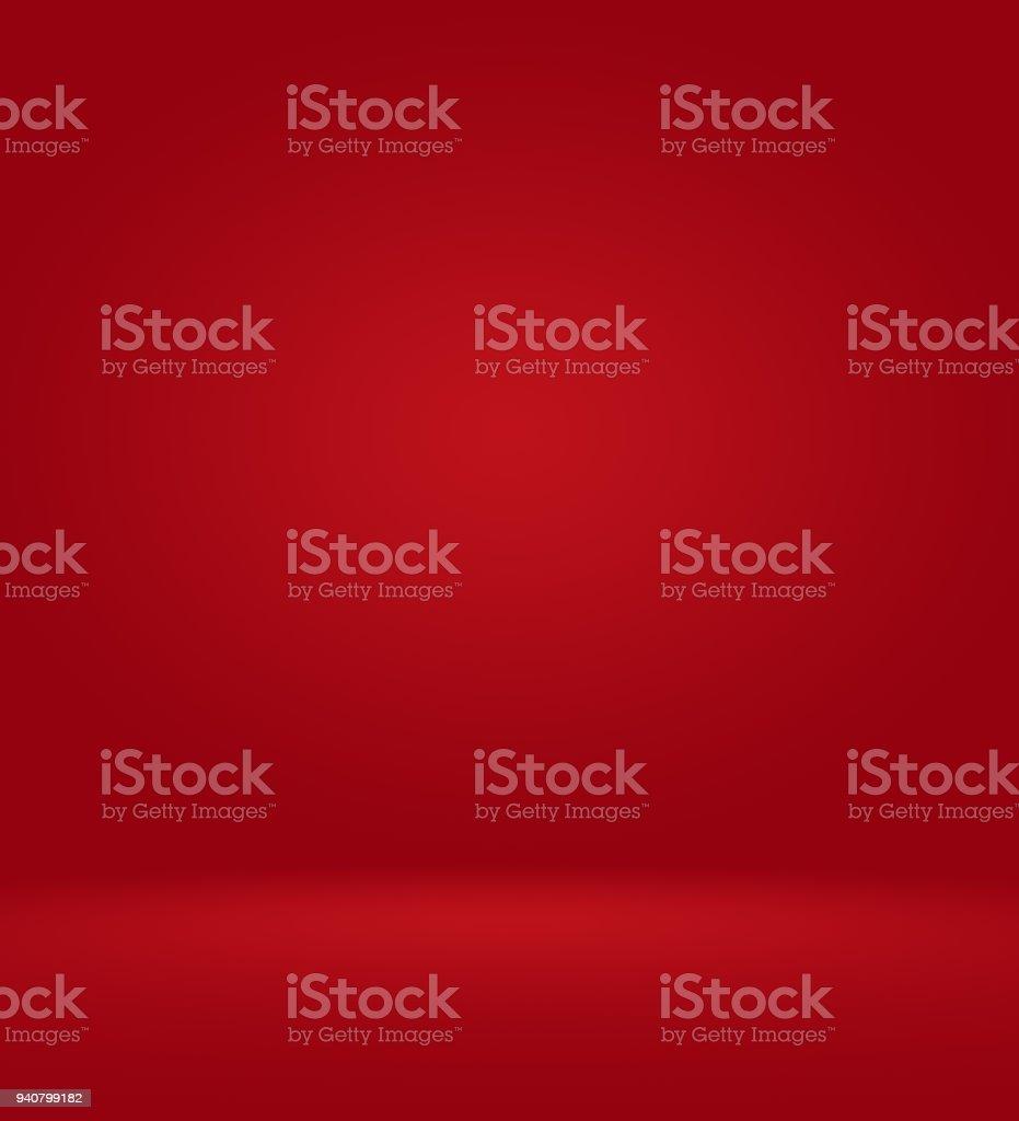Abstrakt Rot Hintergrund Weihnachten Valentinstag Layout Design, Studio,  Zimmer, Webvorlage Geschäftsbericht