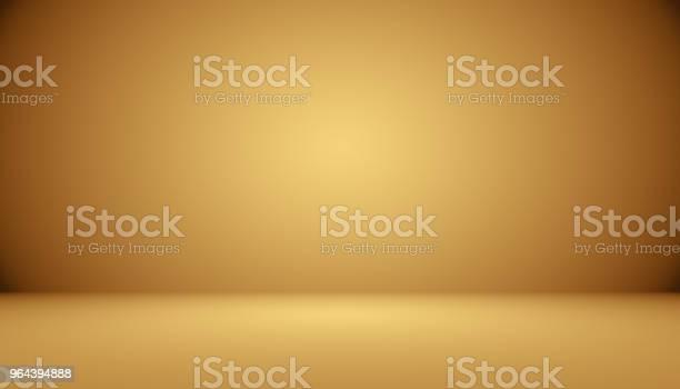 Vetores de Resumo De Projeto De Layout De Fundo De Parede Lisa Brown Estúdio Quarto Modelo Web Relatório De Negócios Com Cor Gradiente Círculo Suave e mais imagens de Branco