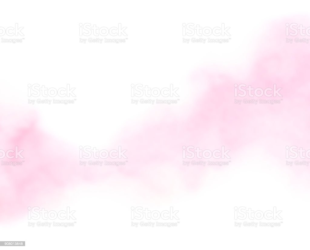 Abstract soft watercolor background. vector art illustration