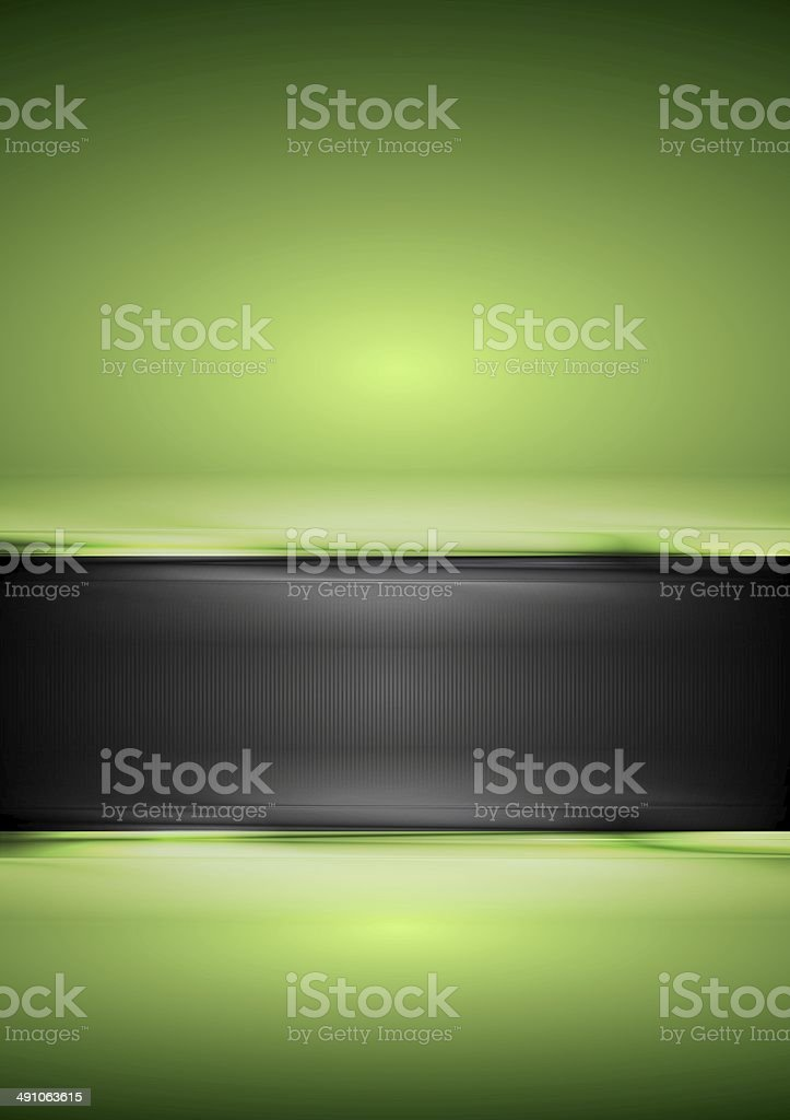 Abstract tech contrast background royalty-free stock vector art