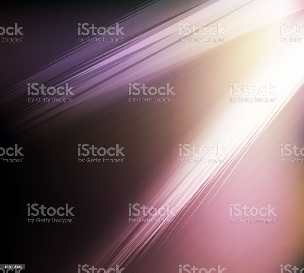 Abstract vector modern dark background royalty-free stock vector art