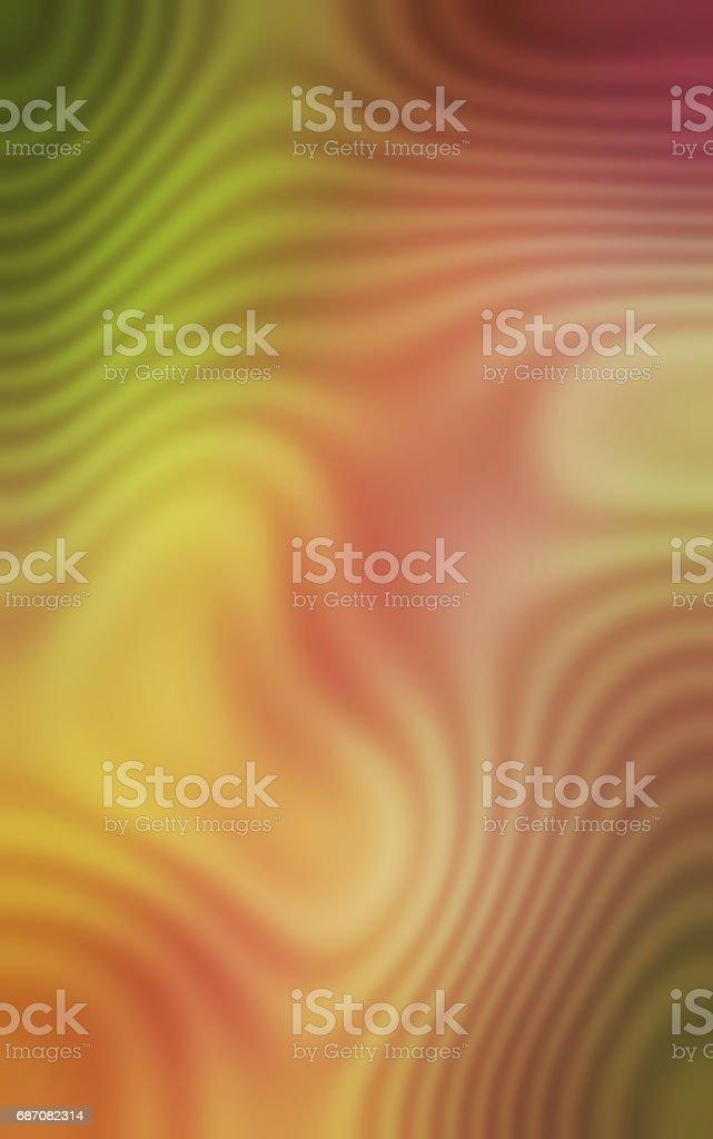Abstrakte warmen Ton Mix Farbe Lizenzfreies abstrakte warmen ton mix farbe stock vektor art und mehr bilder von abstrakt