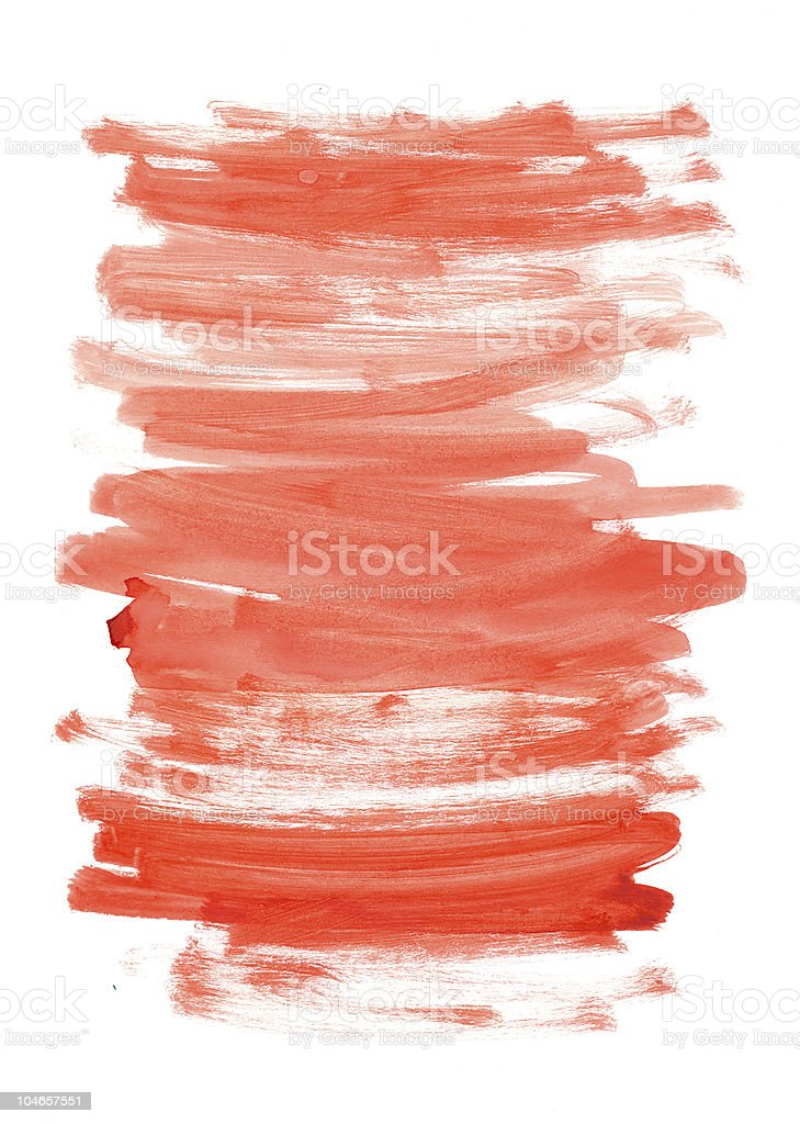 Abstract watercolor background royalty-free stock vector art