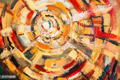 Abstracts,the art