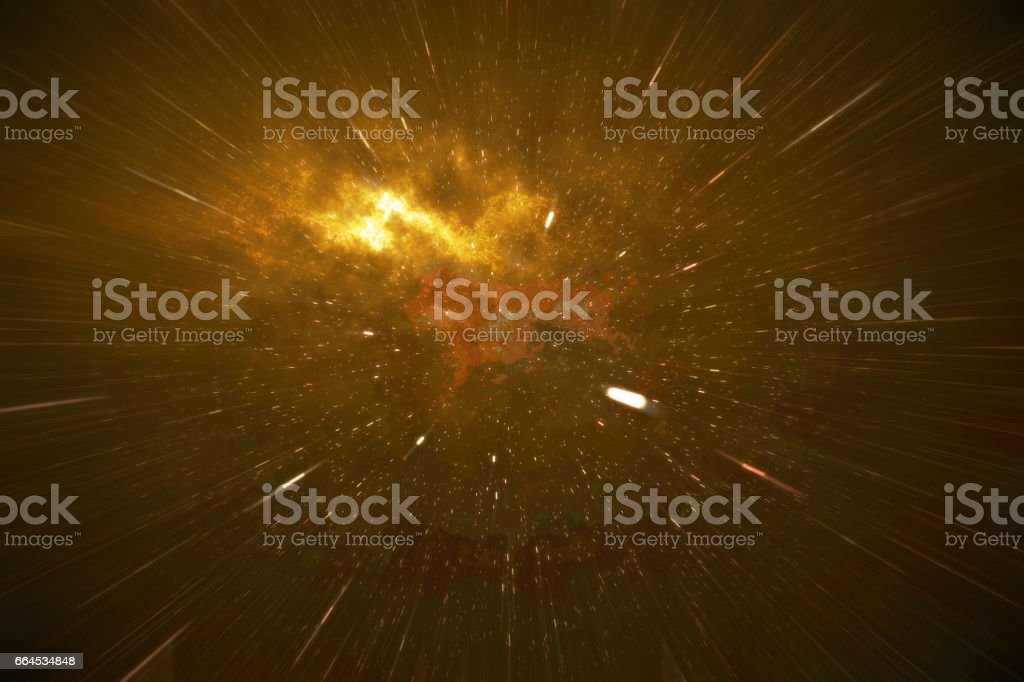 Across the universe. Traveling in space. Time travel. Scene of overcoming the temporary space in cosmos. 3d rendering royalty-free across the universe traveling in space time travel scene of overcoming the temporary space in cosmos 3d rendering stock vector art & more images of abstract