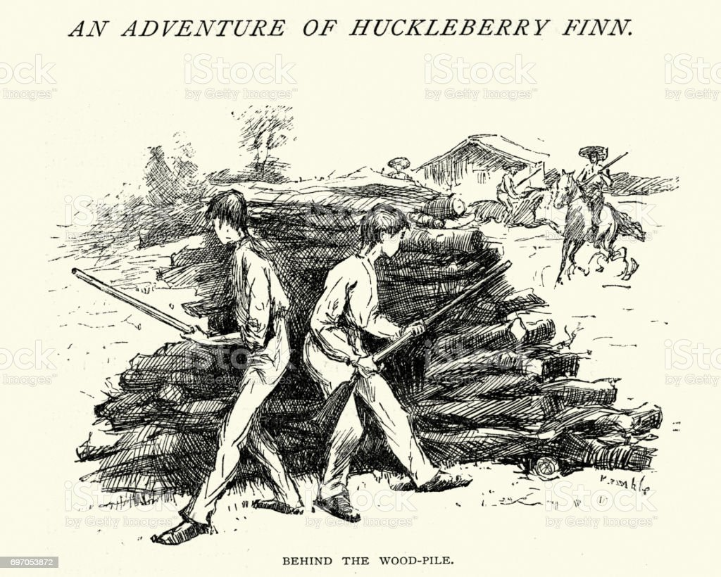 evolving huck in the adventures of huckleberry The adventures of huckleberry finn is a 1960 american film directed by michael curtizbased on the novel of the same name by mark twain, it was the third sound film version of the story and the second filmed by metro-goldwyn-mayer.