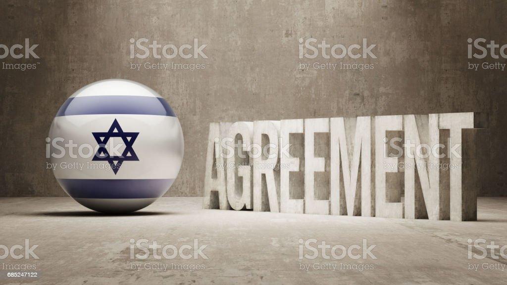 Agreement Concept ilustración de agreement concept y más banco de imágenes de acuerdo libre de derechos
