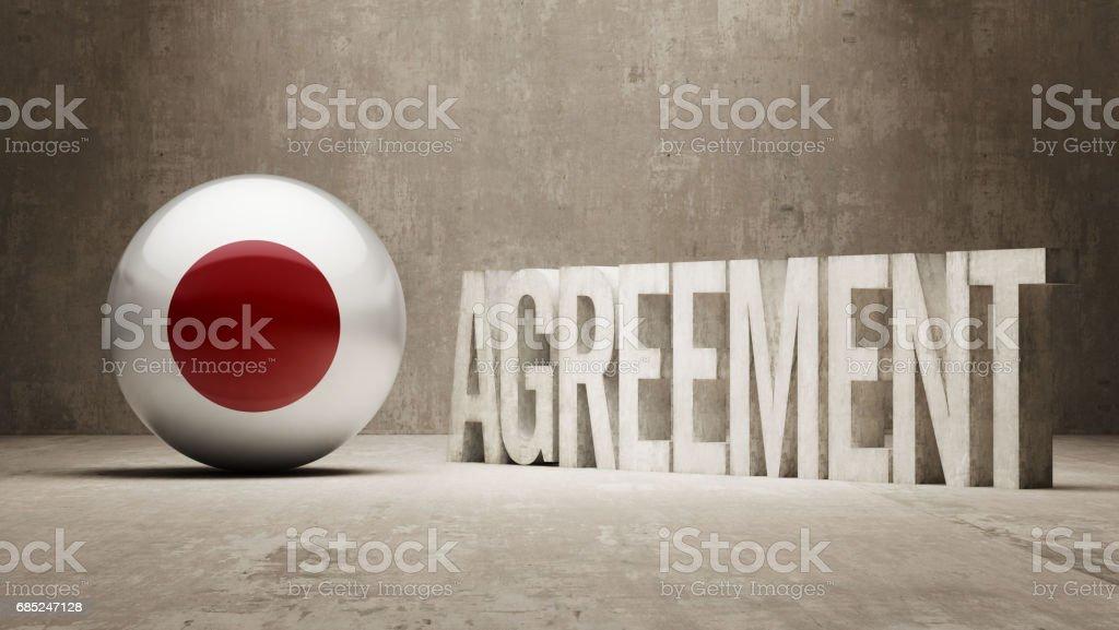 Agreement Concept agreement concept - arte vetorial de stock e mais imagens de acordo royalty-free