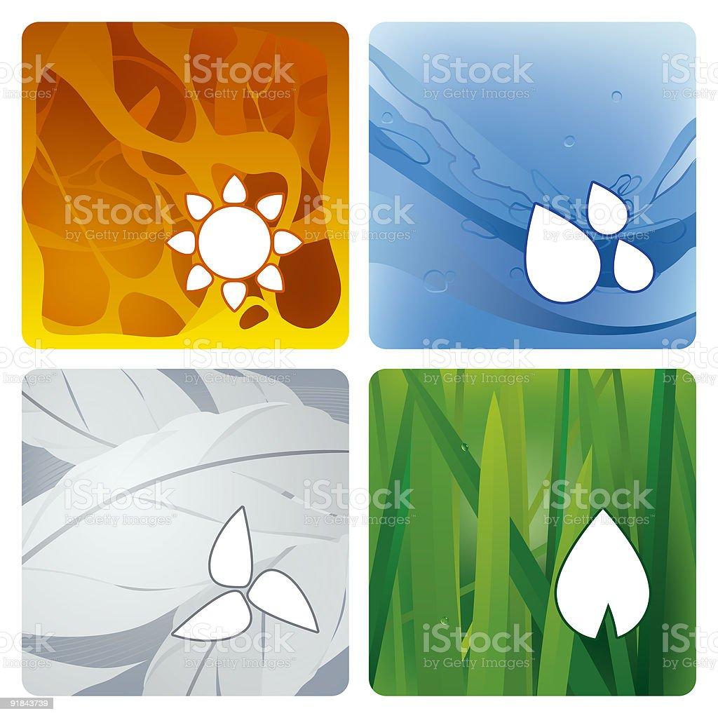 Alternative energy royalty-free alternative energy stock vector art & more images of alternative energy