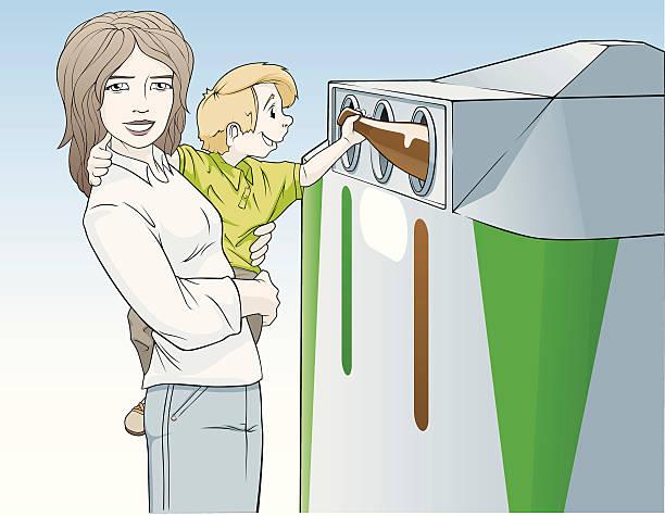 altglas-behälter - altglas stock-grafiken, -clipart, -cartoons und -symbole