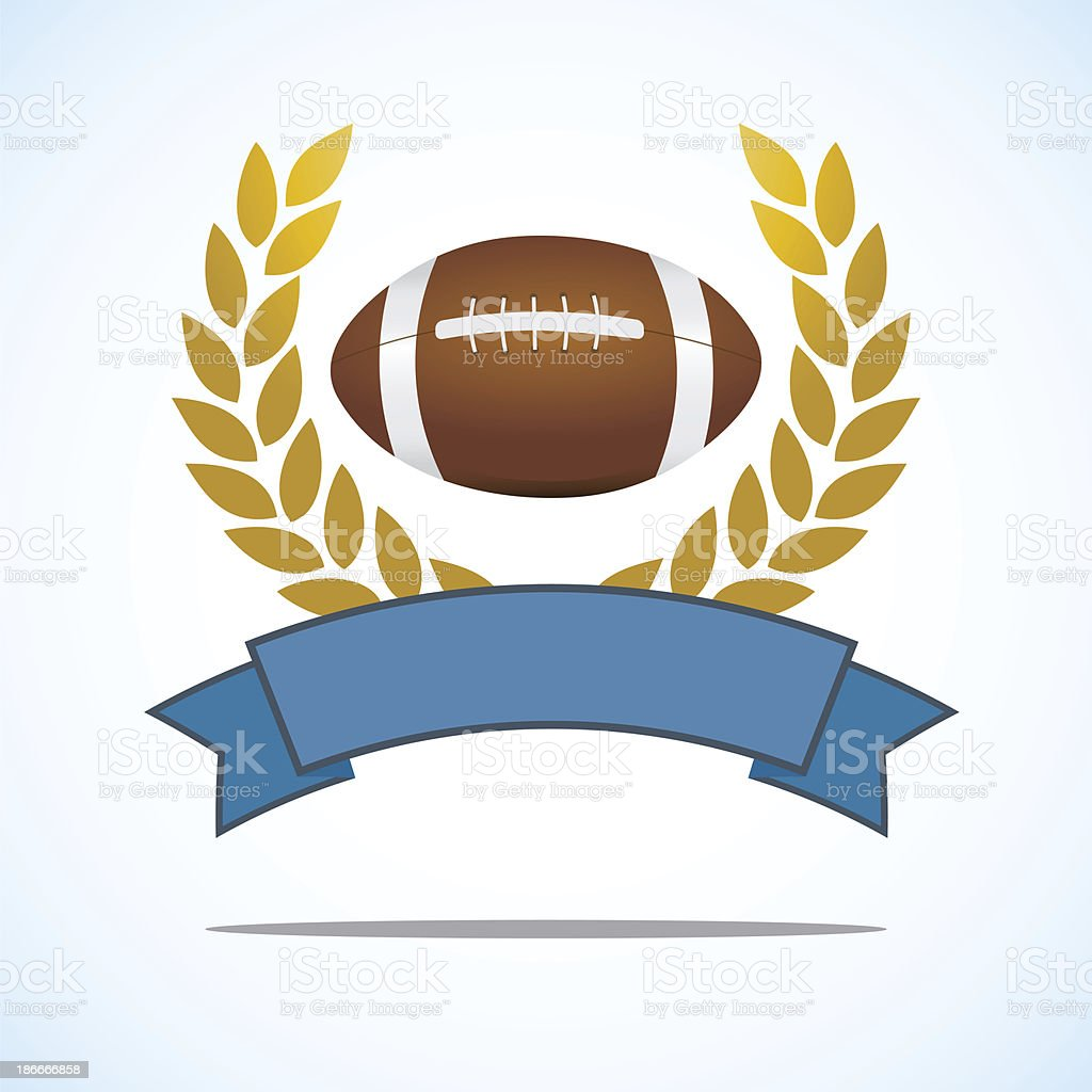 American football banner - raster image royalty-free american football banner raster image stock vector art & more images of american culture