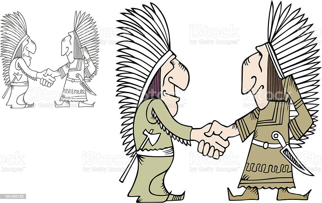 American indians royalty-free american indians stock vector art & more images of adult