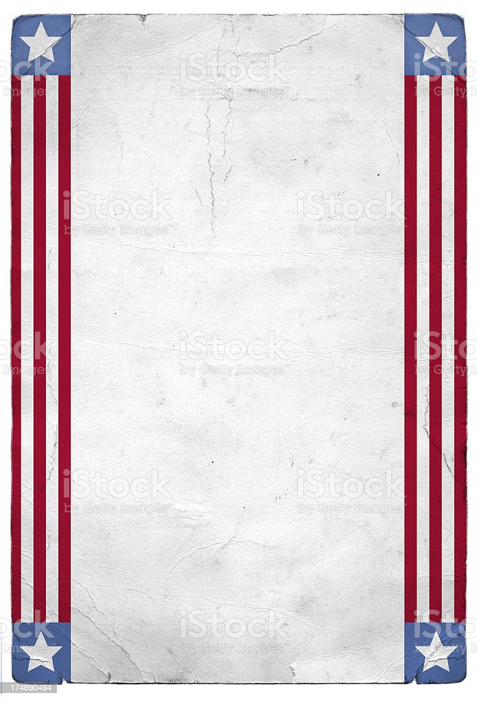 american patriotic background stock vector art more images of