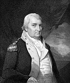 istock American Revolution Portrait of Charles Cotesworth Pinckney 118351934