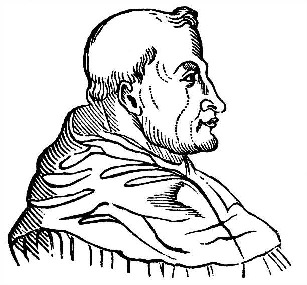 Thomas Nachlik Illustration: Best St. Thomas Aquinas Illustrations, Royalty-Free Vector