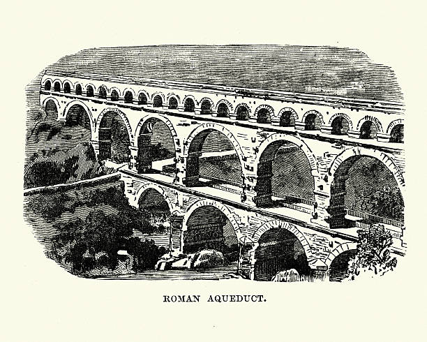 essay on roman aqueducts Another famous roman aqueduct is the one in segovia, spain it still carries water, although it did need restoration in the 15 th century s time went on, roman engineers became more daring in the construction of high arches to support the conduits across valleys and plains and some of the later.
