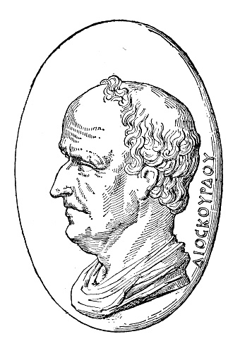 """Ancient rome, Gaius Maecenas, confidant and political advisor to the Roman Emperor Augustus and a patron of the arts, whose name as a """"patron"""" became generic."""