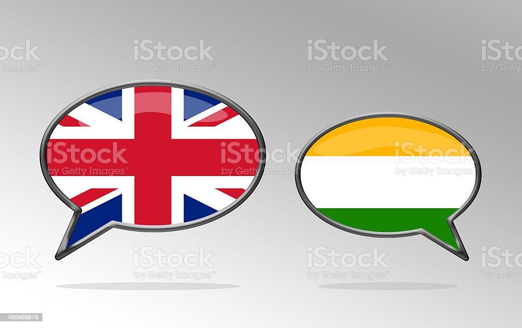 india lingua
