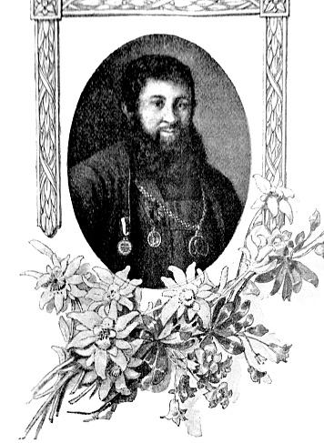 Andreas Hofer, 1767-1810