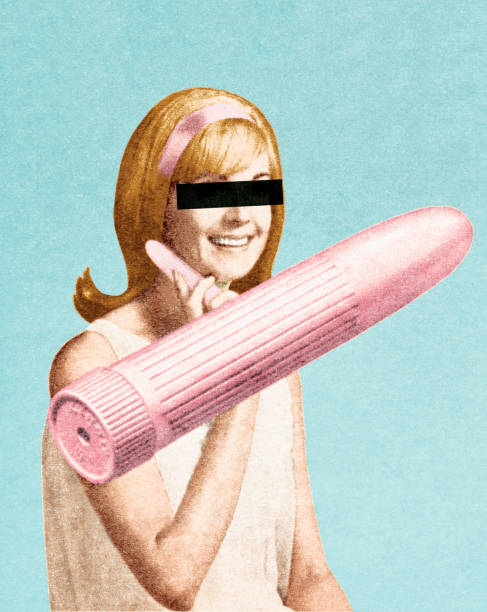 Anonymous with with vibrator http://csaimages.com/images/istockprofile/csa_vector_dsp.jpg sex toy stock illustrations