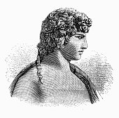 Antinous, Antinoos (born c. November 27,[1] 111, died October 30, 130), member of the entourage of the Roman Emperor Hadrian and his lover