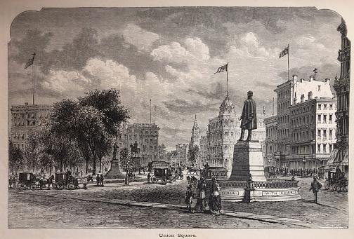 New York 1881