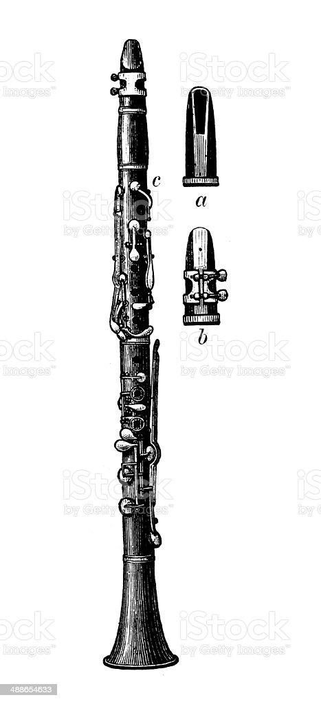 Clarinet Tutors in Hope, MI | Hope Clarinet Tutoring