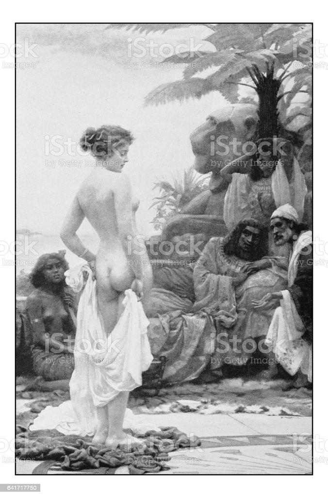 Fotografia antigua mujer desnuda Nude Photos 71
