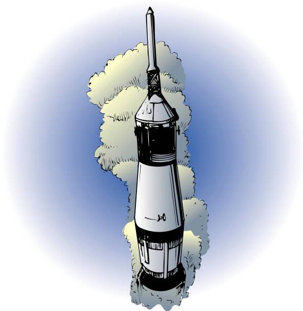 clipart apollo spaceship - photo #2