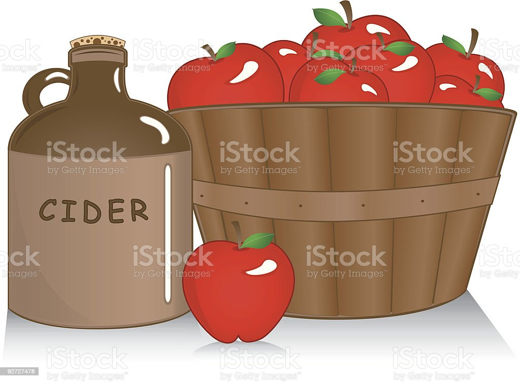 royalty free hot apple cider clip art vector images illustrations rh istockphoto com hot apple cider clipart hot apple cider clipart
