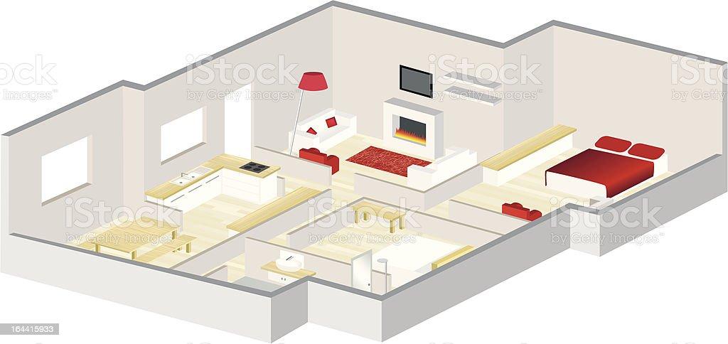 Progettazione casa 3d free for Miglior software arredamento interni
