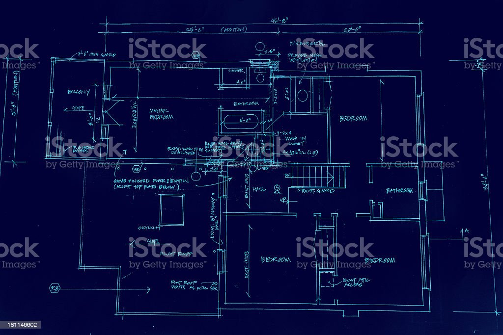 Architectural - 27 royalty-free stock vector art