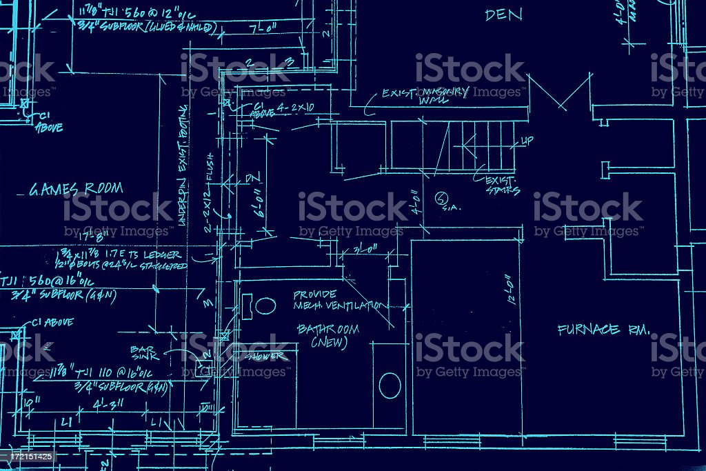 Architectural - 29 royalty-free stock vector art
