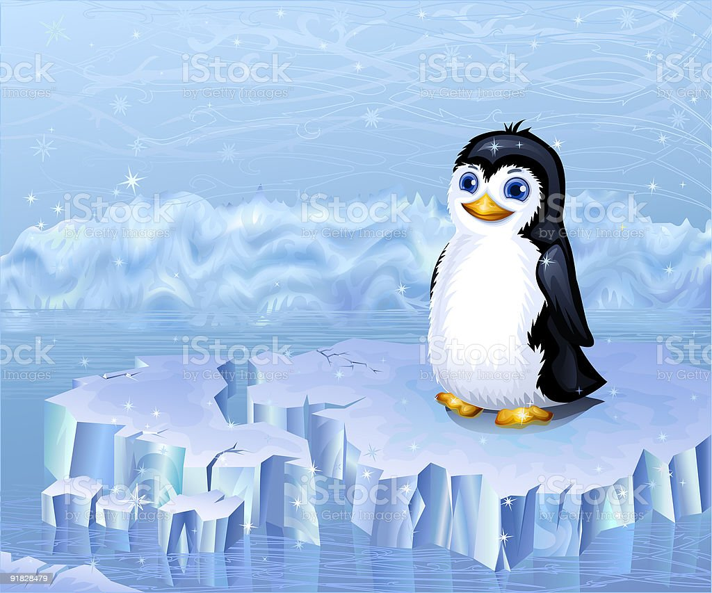 Arctic penguin royalty-free arctic penguin stock vector art & more images of animal