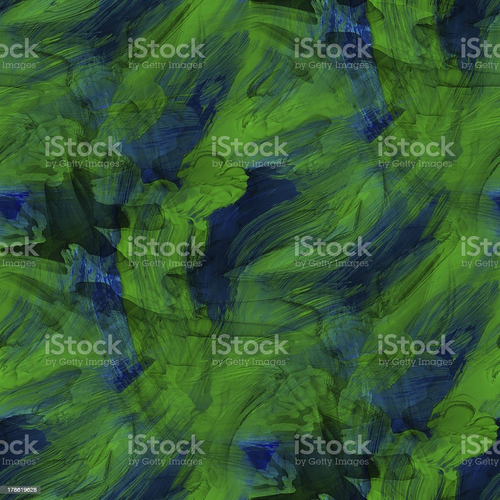 art blue, green seamless texture watercolor royalty-free art blue green seamless texture watercolor stock vector art & more images of abstract